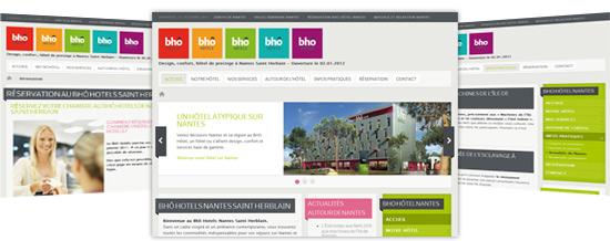 bho hotels