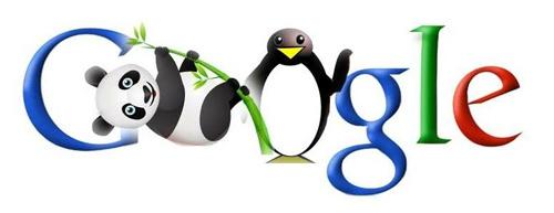 seo google panda penguin